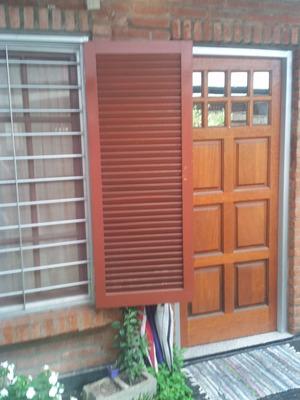 Duplex De 3 Amb Con Cochera