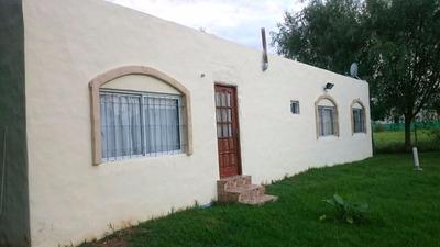 Casa Quinta De 3 Amb. - Amado Nervo 1100