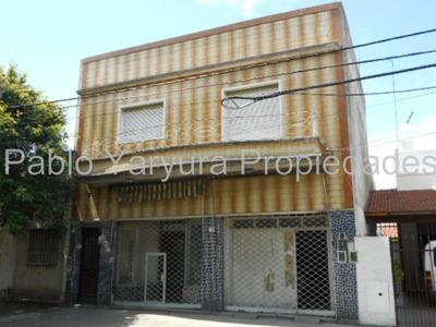 Local En Alquiler De Ambientes En Caseros