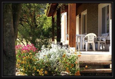 Cabaña Para 4 Personas En Villa De Merlo