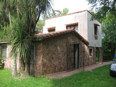 Casa En Venta Y Alquiler De 3 Ambientes En Rincã³n De Milberg