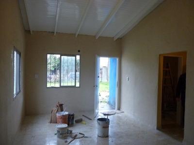 Vendo Casa En Fcio Varela Escritura