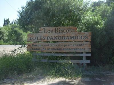 Venta - Lote - Los Riscos, San Martin De Los Andes, Patagonia, Argentina