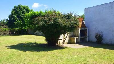 Miramar Casa 3 Amb Para Hasta 6 Personas Parque Parrilla