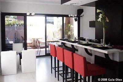 Alquiler Casa Casona Restaurante Bar Terraza Bodega Palermo