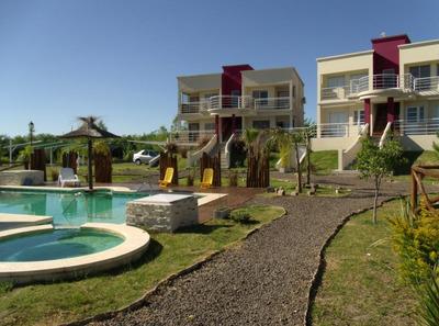 Departamentos - Casa - Cabañas En Gualeguaychu