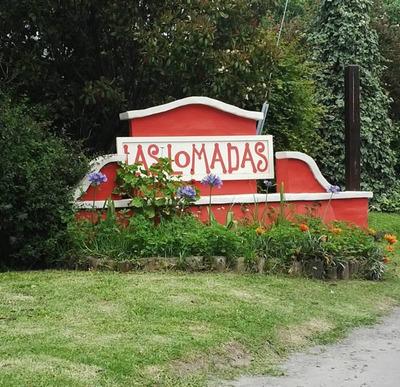 Barrio Parque Las Lomadas