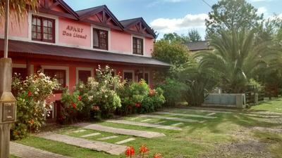 Departamento En Alquiler En San Miguel Del Monte