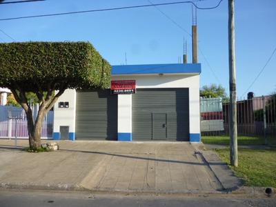 Alquilo Local Amplio R. Calzada