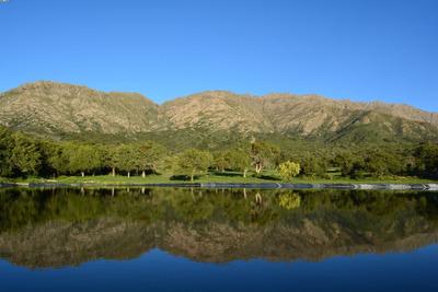 Lotes De 1500m2 En Santa Maria Country Golf, Villa De Merlo