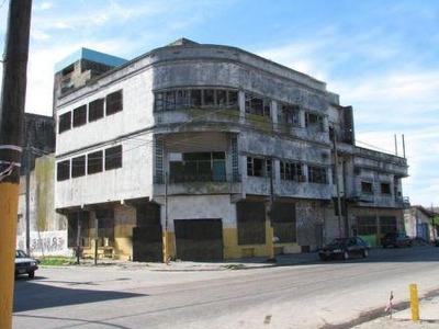Galpon En Alquiler De Ambientes En Quilmes