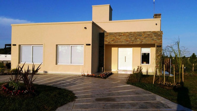 Casa En Club De Campo 170 M2 Canning - San Vicente