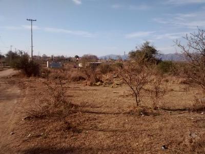 Vendo Terreno Hermoso En Carlos Paz