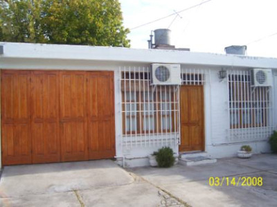 Departamentos Turisticos En San Rafael Mendoza D Juan Y Olga