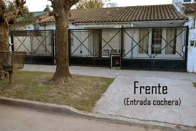 Casa En Venta De 6 Ambientes En Longchamps