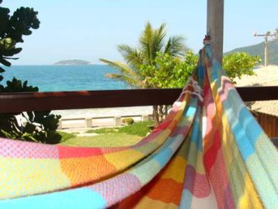 Casa Frente Al Mar Sobre La Playa,ingleses.florianopolis