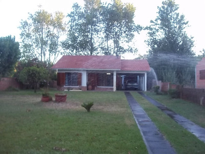 Alquilo Casas Varias
