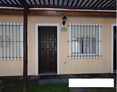 Vendo Duplex En Las Toninas Tomo Depto Lanus