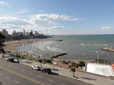 Mar Del Plata, Cabo Corrientes, Varese, Hermoso Departamento