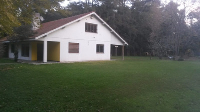 Excelente Casa Quinta En Barrio La Bota Ingeniero Maschwitz