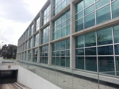 Oficina En Alquiler De Monoambiente En Ayres Vila