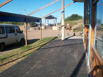 Dueño Vende Importante Parador Resto Bar Frente A La Playa