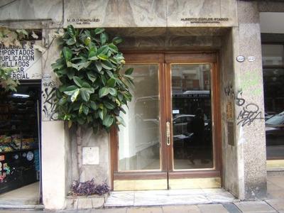 Departamento En Alquiler De 3 Ambientes En Palermo