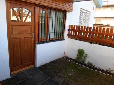 Alquiler De Casa Por Dia Semana Quincena En Mar Del Plata