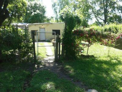 Casa Barrio Lucheti 3 Dormit Escrit E/ruta 7 Y Acc Oest Km45