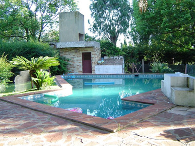 Alquilo Casa Quintaen General Rodriguez Barrio Cerrado