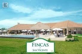 Fincas De San Vicente- Chacra Urbana De 1650 Mts Con Cuotas