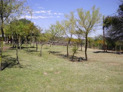 Cabaña Sierramia En Traslasierra Las Chacras