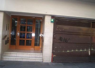 Departamento En Alquiler De 2 Ambientes En Villa Crespo