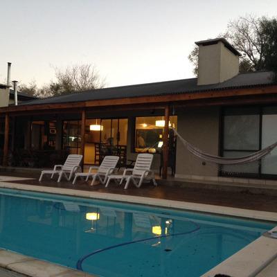 Casa En Alquiler En Estancia El Aduar