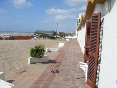 138 Y Playa - Frente Al Mar - Sommer Haus - 8 Pers