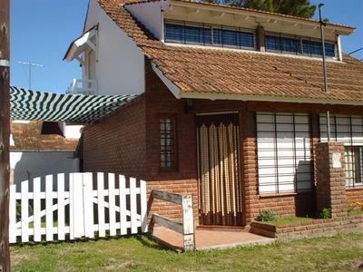 Excelente Duplex Las Toninas (4/6 Personas)