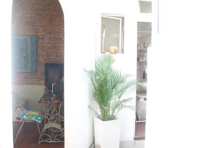 Ph En Venta De 3 Ambientes En Villa Crespo