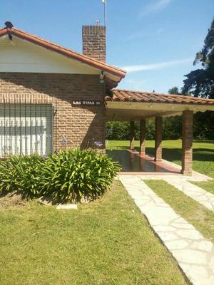 Casa Quinta Barrio El Trebol
