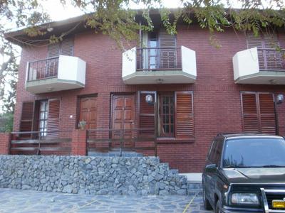 Triplex En Av 2 Y118 Complejo San Jorge I A 1cdra Y1/2de Mar