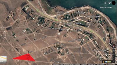Terreno En El Calafate, 650mts Aprox. Escriturado