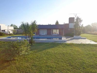 Casa Quinta En Venta En La Plata