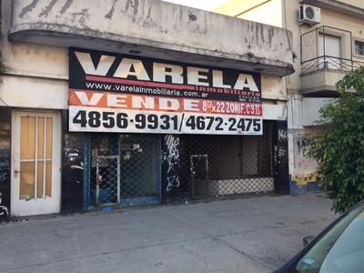 Av Beiró 5019: Venta En Block, Apto 950 M² Vendibles