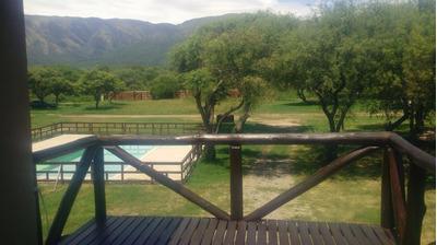 Casa Cabaña Chalet Alquiler Temp 5/10 Personas - Los Molles