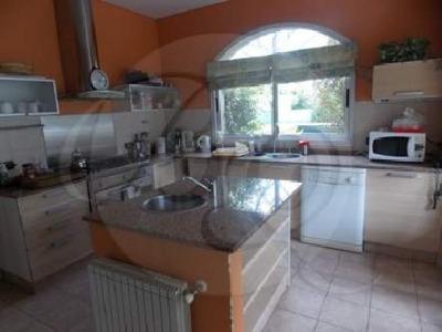 Casa En Alquiler De 3 Dormitorios En Santa Mar¿a De Los Olivos