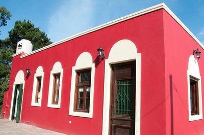 Casa A Estrenar En El Barrio Átlántida. Santa Clara Del Mar.