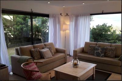 Casa En Alquiler Por Temporada De 3 Dormitorios En Balneario Bs As