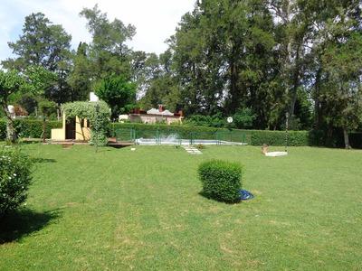 Casa Quinta En Venta. ( 611 Bis Y 548)
