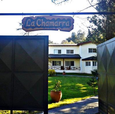 Quinta En Alquiler Barrio Parque El Remanso
