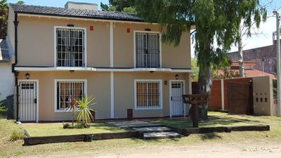 Alquilo Excelentes Duplex En Mar Del Tuyu Disp. Marzo
