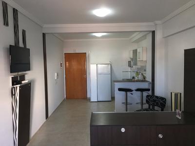 Alquiler Temporal Excelente Monoambiente Amoblado Avellaneda